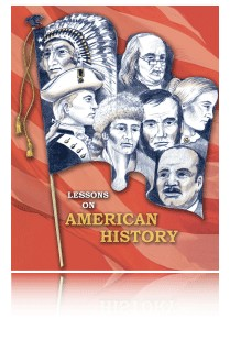 Lessons on American History Part 5 (eBook)